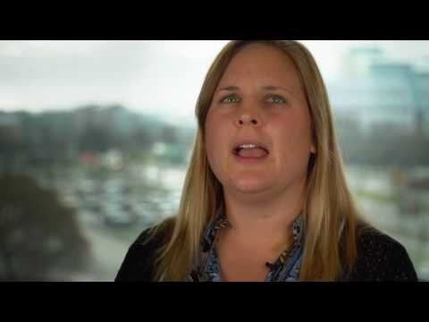 Meet Caroline, Financial Accountant at ARM