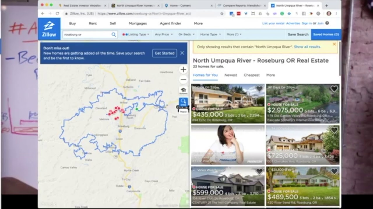 How to Beat Zillow in SEO