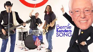 Bernie Sanders Song