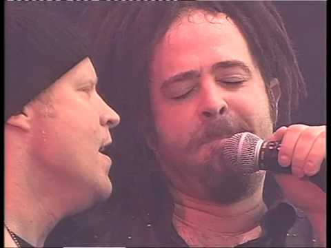Counting Crows Pinkpop 2003
