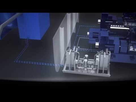 The new LNGPac™ LNG fuel handling system | Wärtsilä