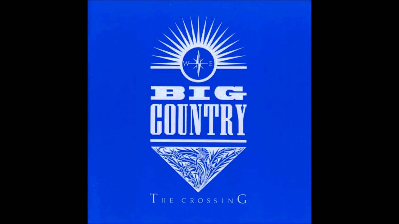 Big Country Crossing Deluxe Rarity