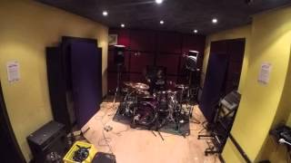 Hit The Fan Tracking end drums