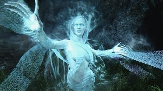 The Elder Scrolls: 7 Weirdest Skyrim Enemies (And What They Represent)