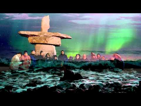 Charlie Ningiuk: Inuit Nunaqatigiit Katiqattaliramik