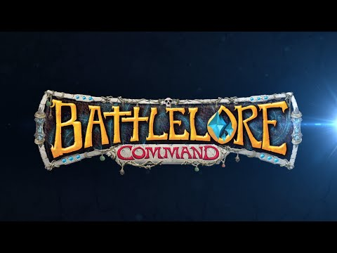 BattleLore: Command - Release Trailer