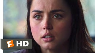 Knives Out (2019) - Lying Makes Me Puke Scene (1/10) | Movieclips