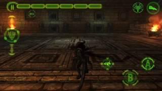 avp evolution temple wars as xenomorph