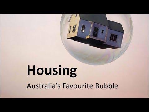 Nucleus Insights : Housing, Australia's Favourite Bubble ◌◦