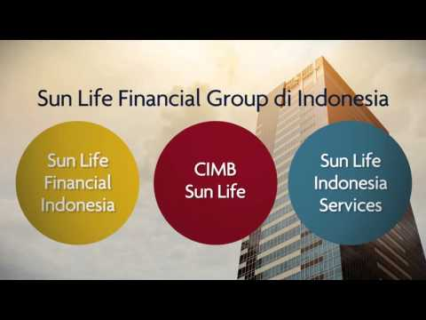 Company Profile Sun Life Financial Indonesia