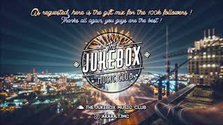 The Jukebox Music Club - 100k Nu-Disco Mix (2019)