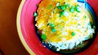 Cheesy Chicken Broccoli And Rice Casserole Ep. 3