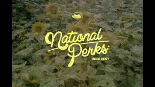 National Perks - Innocent (Official Lyric Video)