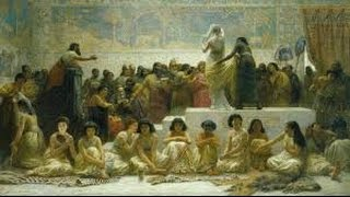 THE UNFORBIDDEN - SEX PRACTICES OF ANCIENT WORLD, documentary