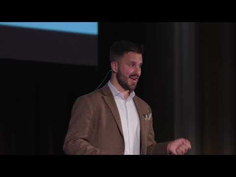Recycling Alone Isn't Enough - Here's Why | Michael Cyr | TEDxBuffalo