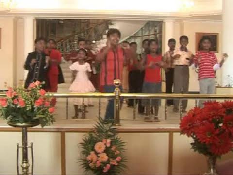 Kids Dance VBS Programme Songs ( Tamil...