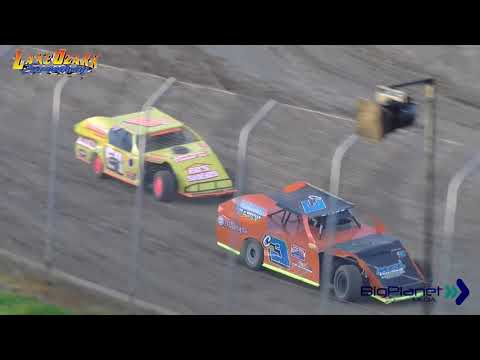 Heat Racing 6 29 19 Lake Ozark Speedway 2nd Half