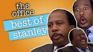 Download The Best Of Stanley  - The Office US Mp3 and Videos