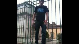 Niki Gino anal beat in Rome