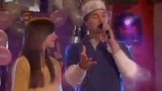 VIctor Drija y Sheryl Rubio Así somos tu y yo (Versión segunda temporada)