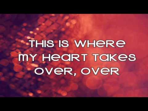The Saturdays - My Heart Takes Over (Lyrics!)