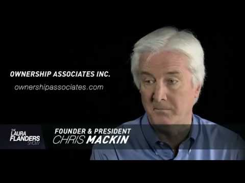 Chris Mackin: Creating Economic Democracy