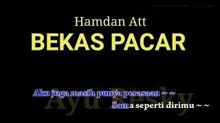 Download KARAOKE DANGDUT (BEKAS PACAR)