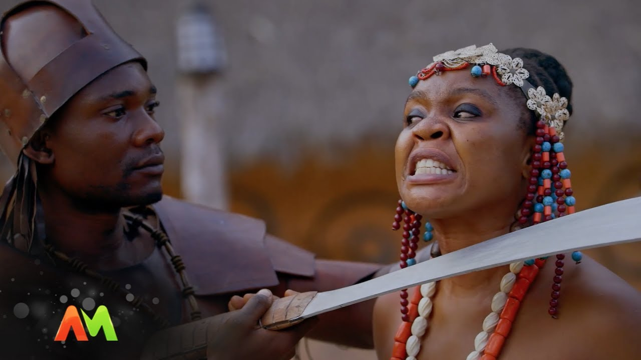 Download Misan speaks of the king's killings – Riona   S1   Ep 232   Africa Magic