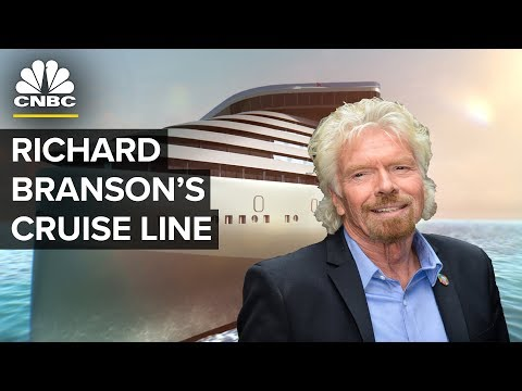 Virgin Voyages' New Cruise Ships | CNBC