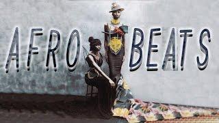 Baixar AFROBEAT - Compilation n°1