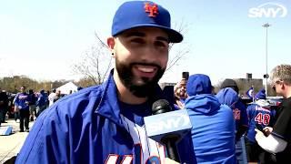 Who do Mets fans want more: Craig Kimbrel or Dallas Keuchel?
