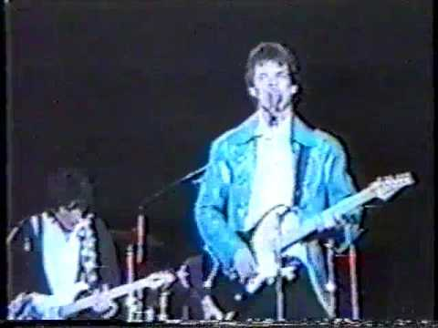 Rolling Stones Oct 28 1989 NYC Full Concert