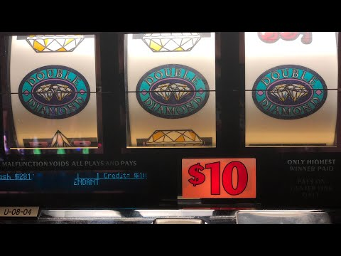 Epic Highest Jackpot On YouTube Caught Live! Double Diamond Deluxe MASSIVE Hand Pay *High Limit*