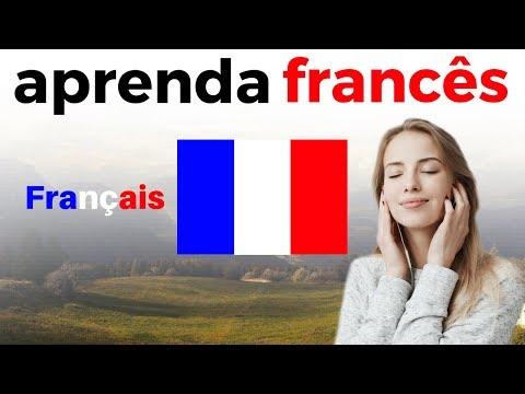 Aprenda Francês Dormindo