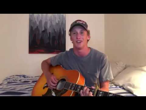"""Refrigerator Door"" By Luke Combs ( Cover By Jake Perkins )"