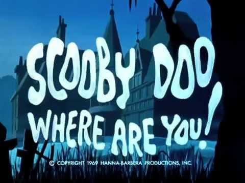 Scooby-Doo, Where Are You? Intros & Credits - Instrumental/Karaoke (Remastered Soundtrack)