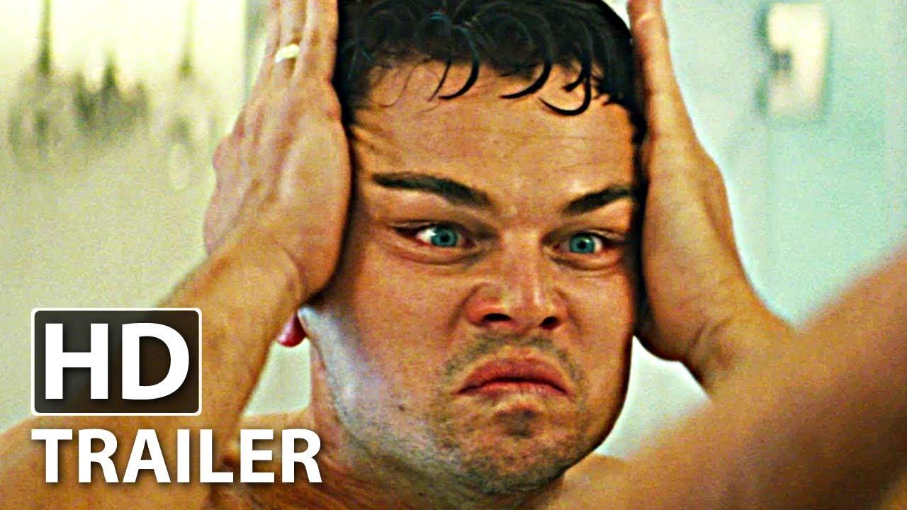 Download The Wolf of Wall Street - Trailer (Deutsch   German)   HD