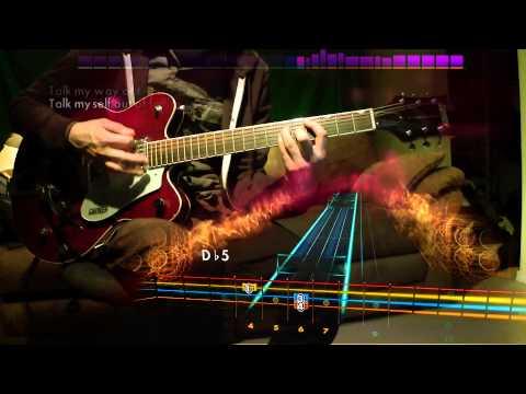 "Rocksmith 2014 - DLC - Guitar - Green Day ""Oh Love"""