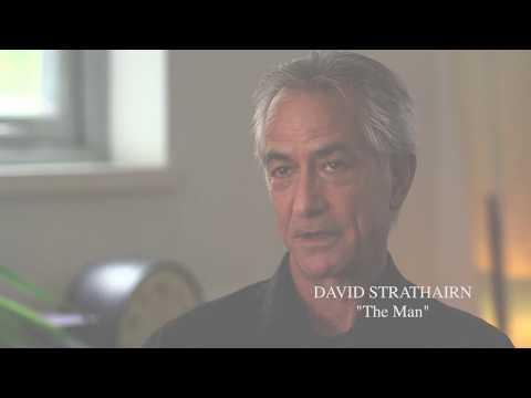 Interview With David Strathairn