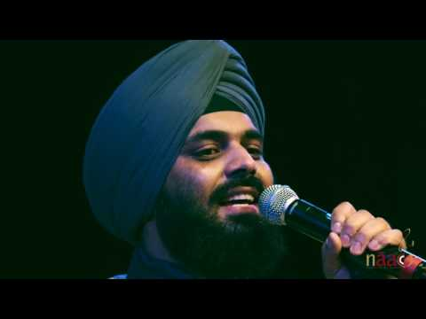 Punjabi Tappe ~ Gagandeep Singh Live ~ Naad Productions 2017