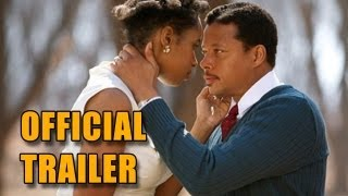 Winnie Official Trailer (2012) - Jennifer Hudson, Terrence Howard