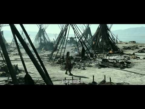 Lone Ranger, Naissance d'un héros Bande annonce VOST FR streaming vf