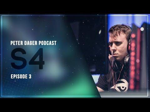 "Peter Dager Podcast: Episode 3 - Gustav ""s4"" Magnusson"