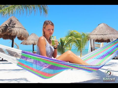 HOLBOX AND YUCATAN TRIP (By Kitesurf Vacation Mexico)