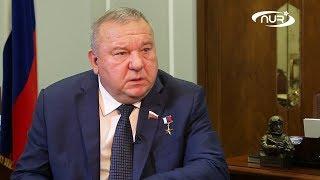 Шаманов против блокпостов на Кавказе!