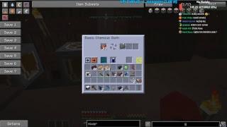 Minecraft – GT Nowe Horyzonty