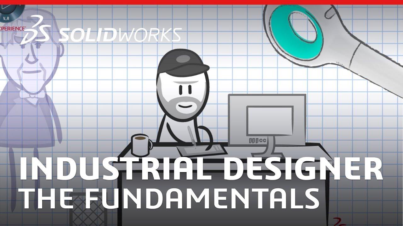 SOLIDWORKS Industrial Designer | Design | Products | NT CADCAM