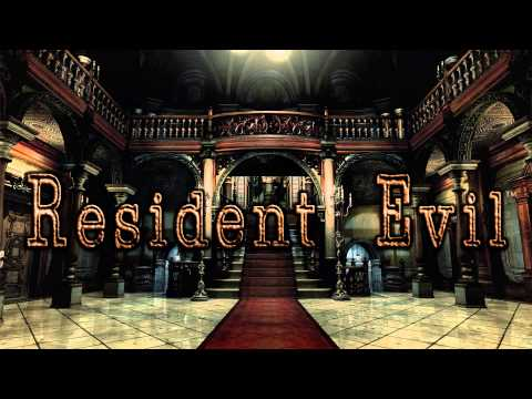 Resident Evil/biohazard HD REMASTER Soundtrack [HD]