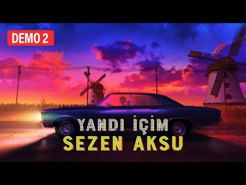 Sezen Aksu - Yandı İçim (Official Video)