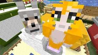 Minecraft Xbox - Wagging Tail [372]